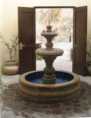 Cabos Fountain