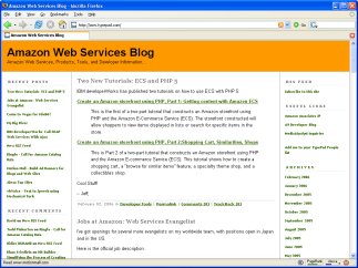 AWS Blog